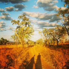 There's nowhere else in the world quite as wild as Australia's outback. Fair play to #gapsnap user @gemmabudd for exploring it! #australia #australiagram #outback #bluesky #clouds #downunder #shadow #shadows #travel #traveling #travelling #travelgram #instatravel #gapyear #backpacking