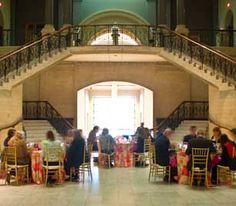 The Cincinnati Art Museum