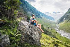 Erleben Sie die Natur bei abwechslungsreichen Wanderungen. Mountains, Nature, Travel, Summer Vacations, Hiking, Viajes, Naturaleza, Destinations, Traveling