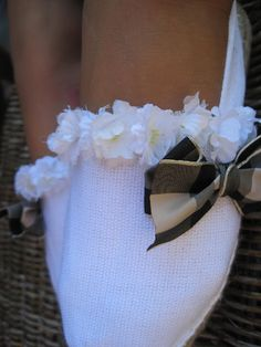 Balerina, Crochet Shoes, Gaucho, Shoe Art, Painted Shoes, Shoe Closet, Simply Beautiful, Designer Shoes, Ciabatta
