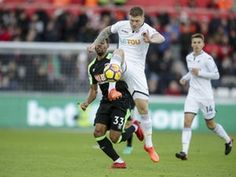 Report: Watford to rival West Ham United for Alfie Mawson