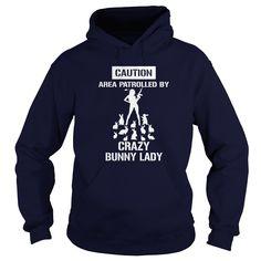 Crazy Bunny Lady Gun Version
