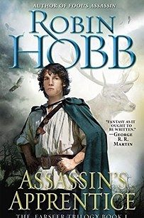 The Farseer Trilogy by Robin Hobb | 11 Of The Best Fantasy Series You've Probably Never Heard Of