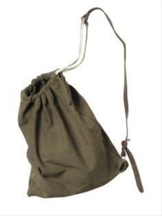 Alternative AA170 Commando Sling #gymbags