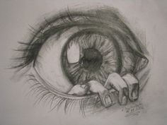 horror drawings - Google Search