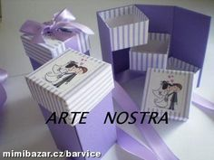 Odkazy. Paper Dolls, Container, Decoupage, Gifts, Art, Fimo, Presents, Favors, Paper Puppets