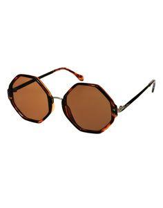 Le Specs Olympias Sunglasses