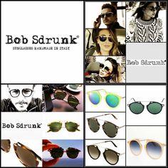 Bob Sdrunk Spring-Summer 2015