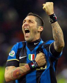 "Insane Football: Materazzi: ""¿Benítez? Ahora el Nápoles tiene entre..."