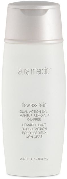 Laura Mercier Dual-Action Eye Makeup Remover Oil-Free