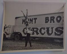 Hunt Bros Circus