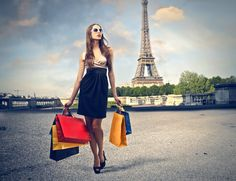 Travel tips for shopping abroad – Fashion | Food | Travel