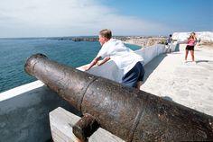 É um dos destinos mais visitados no Algarve, procurado por turistas de todo o…