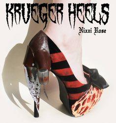 Krueger Heels
