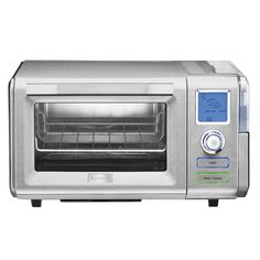 Cuisinart Combo Steam/Convection Oven