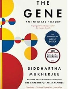 The gene an intimate history free download by Mukherjee Siddhartha ISBN: 9781476733524 with BooksBob. Fast and free eBooks download.  The post The gene an intimate history Free Download appeared first on Booksbob.com.