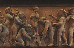 Classical Antiquity Art | Brighton School of Art - the Victorian age to the twentieth century ...