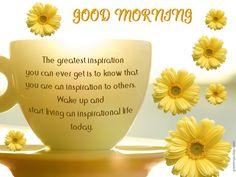 Good Morning - http://greetings-day.com/good-morning.html