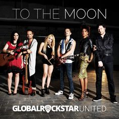 "Bebop Drummer A-Yeon Joins ""Global Rockstar"" for the Upcoming Single ""To the Moon"" 