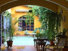... in Antigua Guatemala, Guatemala - FusedWorld International Real Estate