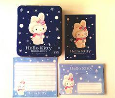 Hello Kitty, Hokkaido, 2002