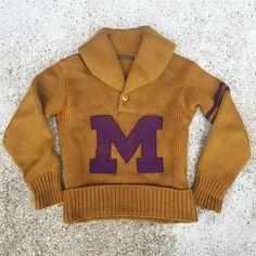 3437aba4964  1920  varsity  varsitysweater  shawlcollar Letterman Sweaters