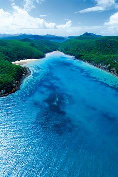 Qualia Resort, Hamilton Island, Great Barrier Reef, Australia