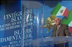 NCRI - The world must bring an end to the decades of oppression and injustice under the mullahs ruling Iran, a conference in Paris was told. Everyone in Iran responsible for the execution of political prisoners, the stonings, oppression of the...