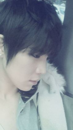 Hanbyul, the super별 of my ♥ ...Haha, was that cheesy? :p #LEDApple #Hanbyul