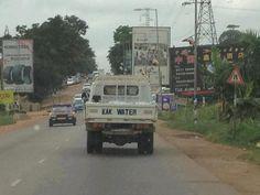 Kak Water?! Kumho Tires, South Africa, Water, Water Water, Aqua