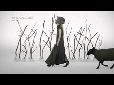 """""""Sheepish"""" - Harrods' video for Wool Modern & Campaign for Wool"""