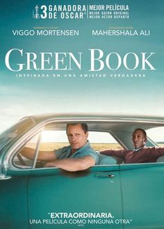 Buy Green Book on DVD at Mighty Ape NZ. Inspired by a True Friendship. A working-class Italian-American bouncer becomes the driver of an African-American classical pianist on a tour of venu. Mahershala Ali, Viggo Mortensen, Bobby Rydell, Book Posters, Movie Posters, Film Streaming Vf, Cinema, African Americans, Musica