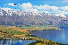 New Zealand; Most Beautiful Country in the World is better Known as Magical Kingdom