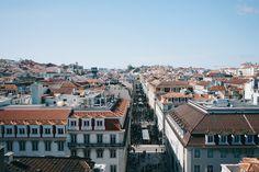 The Local Guide to Artistic Lisbon — Bon Traveler