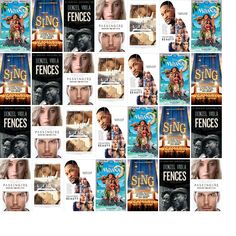 "Wednesday, March 22, 2017: The Sandown Public Library has six new videos in the DVDs section.   The new titles this week include ""Moana [Blu-ray],"" ""Sing - Special Edition,"" and ""Fences."""