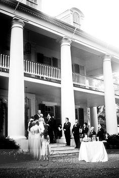 Louisiana's Houmas House Plantation Wedding