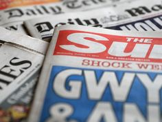 What the papers say – September 28 Isolation cheats, vaccine problems and starving rats are among the stories leading the papers at the start of [...] The post What the papers say – September 28 appeared first on Sky-News.
