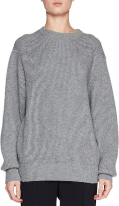f13546531e J.Crew Chenie cashmere sweater ( 350) ❤ liked on Polyvore featuring ...