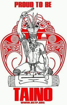 Taino roots, the native people of the caribbean island of Puerto Taino Tattoos, Indian Tattoos, Taino Symbols, Indian Symbols, Tribal Symbols, Puerto Rico Pictures, Minions, Samurai, Puerto Rico History