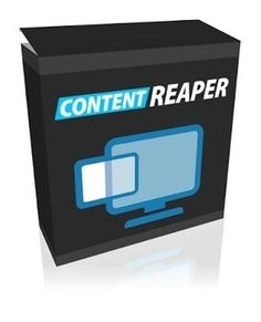 Content Reaper [GIVEAWAY]     Outstanding Tool That Will Discover How To Automate Monetizeing Your Niche And Getting Paid With Hardly No-Work And Also Automated Software Delivers Over 750,000 Hot New Profitable Opportunities Every Month     Niche Reaper is Best Automated Keyword Research Software that searching for Hot Niches and Buyer Keywords With a complex series of algorithms then shares only the best results to exploit. Niche Reaper researches over 20,000 brand new keywords every…