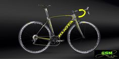 The 2016 range introduces new colours – the fluo versions: orange, yellow, blue and green. The Kryon model has already met with great public approval. Colours, Vehicles, Orange Yellow, Ebay, Stuff To Buy, Bicycles, Coupons, Public, Electronics