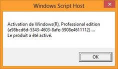 Windows 8 activation Crack KMS