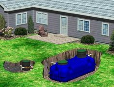 5 Ticking Time Bombs In Your Home. Read more http://www.lakeshorerealty.com/Blog/5-ticking-time-bombs-in-your-home