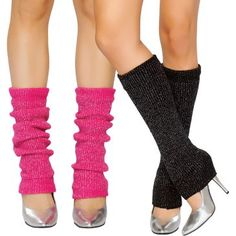 leg warmers anyone?! Sparkle+Leg+Warmers