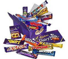 Cadbury-Treasure-Box
