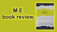 M.E. Chronic Fatigue Syndrome - A Practical Guide - Dr Anne Macintyre - ...