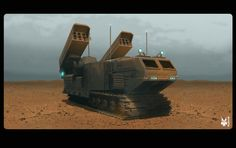 Vehicle 20 Picture  (2d, sci-fi, vehicle)