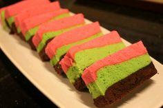 """Rainbow steam cake"" ❤️"