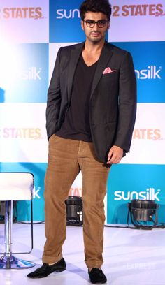 Arjun Kapoor: His big infectious smile and easy-going charm have most girls ooing and aahing. Even though he's fairly new in Bollywood, the actor has proved himself time and again on the big screen.