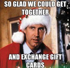 Christmas Party Meme.Pinterest